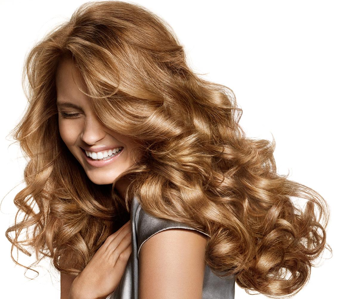 Что полезно есть для волос